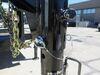BD0287610300 - 2-5/16 Inch Gooseneck Ball Bulldog Coupler with Inner Tube Only