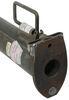 """Bulldog Gooseneck Coupler - Fixed Base - Round - 2-5/16"""" Ball - 20,000 lbs 20000 lbs GTW BD0287690300"""