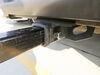 BD580401 - Flush Pin Bulldog Hitch Locks