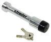 Hitch Locks BD580401 - Fits 2 Inch Hitch - Bulldog