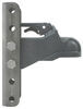 BDA2005C0317 - Trigger Latch Bulldog Coupler with Bracket