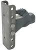 BDA2005C0317 - 8000 lbs GTW Bulldog Adjustable Trailer Coupler