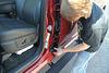 Nerf Bars - Running Boards B7565015 - Aluminum - Bestop