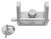 """Blaylock EZ Lock Trailer Coupler Lock for 1-7/8"""", 2"""", and 2-5/16"""" Couplers - Aluminum Keyed Alike BLTL-33-40D"""