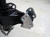 Trailer Coupler Locks BLTL-33-40D - Universal Application Lock - Blaylock Industries
