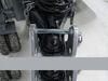 BLTL-33-40D - Fits 1-7/8 Inch Ball,Fits 2 Inch Ball,Fits 2-5/16 Inch Ball Blaylock Industries Trailer Coupler Locks