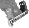 Blaylock Industries Fits 1-7/8 Inch Ball,Fits 2 Inch Ball,Fits 2-5/16 Inch Ball Trailer Coupler Locks - BLTL-33-40D
