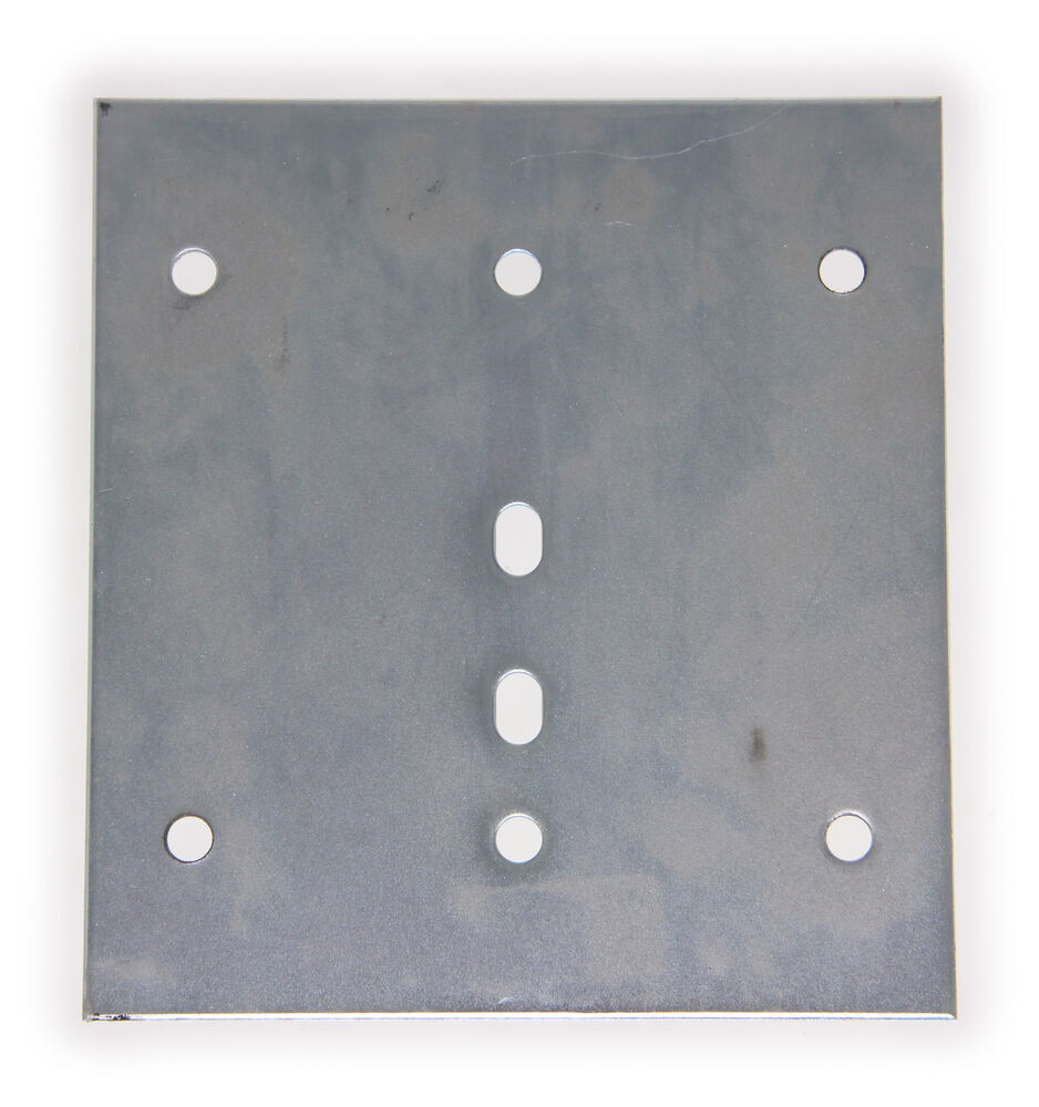 Accessories and Parts BP12 - D-Ring Backing Plates - Brophy