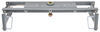 b and w gooseneck hitch manual ball removal removable - stores in