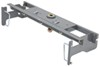 b and w gooseneck hitch below the bed 2-5/16 ball
