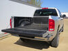 2005 dodge ram pickup gooseneck hitch b and w below the bed removable ball - stores in bwgnrk1313