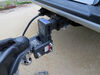 BWTS10040B - Steel Ball B and W Trailer Hitch Ball Mount