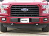 Blue Ox Base Plates - BX2671 on 2016 Ford F-150