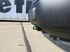 Blue Ox Twist Lock Attachment Base Plates - BX2671 on 2018 Ford F-150