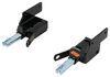 blue ox base plates removable drawbars plate kit - arms
