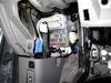 Blue Ox Tow Bar Wiring - BX88272 on 2011 Honda CR-V