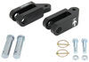 Blue Ox Adapters Accessories and Parts - BX88304