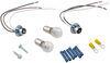 Blue Ox Tail Light Wiring Kit - Bulb and Socket Bulb and Socket Kit BX8869