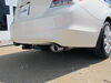 2008 honda accord trailer hitch curt custom fit class i on a vehicle