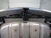 "Curt Trailer Hitch Receiver - Custom Fit - Class III - 2"" 4000 lbs GTW C13315 on 2016 Mazda CX-5"