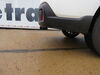 C13410 - Concealed Cross Tube Curt Trailer Hitch on 2019 Subaru Outback Wagon