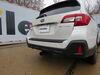 Curt Trailer Hitch - C13410 on 2019 Subaru Outback Wagon