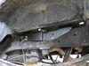 Curt Fifth Wheel Installation Kit - C16418-204 on 2008 GMC Sierra