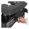 curt fifth wheel hitch sliding only manufacturer
