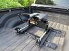 Curt Fifth Wheel Hitch - C16521 on 2017 Ram 2500