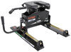 curt fifth wheel hitch only cushioned double pivot c16521