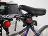 Curt Bike Frame Adapter Bar for Women's and Alternative Frame Bikes 22-1/2 - 31 Inch Long C18016