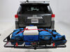 C18153 - 60 Inch Long Curt Hitch Cargo Carrier