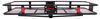 Curt Fits 2 Inch Hitch Hitch Cargo Carrier - C18153