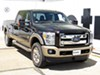 C31018 - 9000 lbs Line Pull Curt Front Hitch on 2012 Ford F-250 and F-350 Super Duty