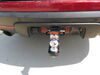 0  trailer hitch ball mount curt fixed class iii 7500 lbs gtw in use