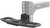 curt hitch step standard 500 lbs manufacturer