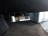 2008 chevrolet silverado  time delayed controller dash mount curt discovery trailer brake - 1 to 4 axles