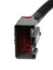 wiring adapter plugs into brake controller
