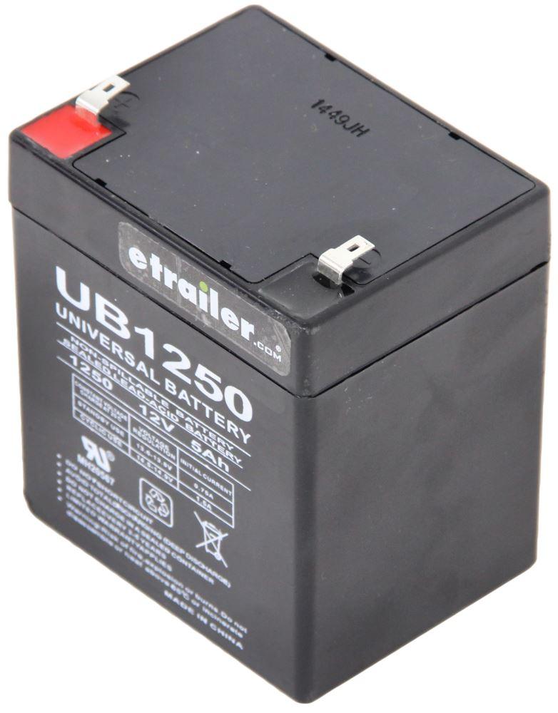 Curt 52023 Breakaway Battery