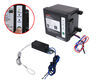 curt trailer breakaway kit with charger
