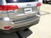 Curt Custom Fit Custom Fit Vehicle Wiring - C55384 on 2015 Jeep Grand Cherokee