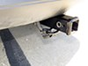 Curt Trailer Hitch Wiring - C55384 on 2015 Jeep Grand Cherokee