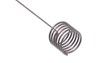 curt tools hitch fish wire bolt leader - 1/2 inch
