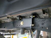 Gooseneck C640-644 - 6000 lbs TW - Curt on 2008 Ford F-250 and F-350 Super Duty