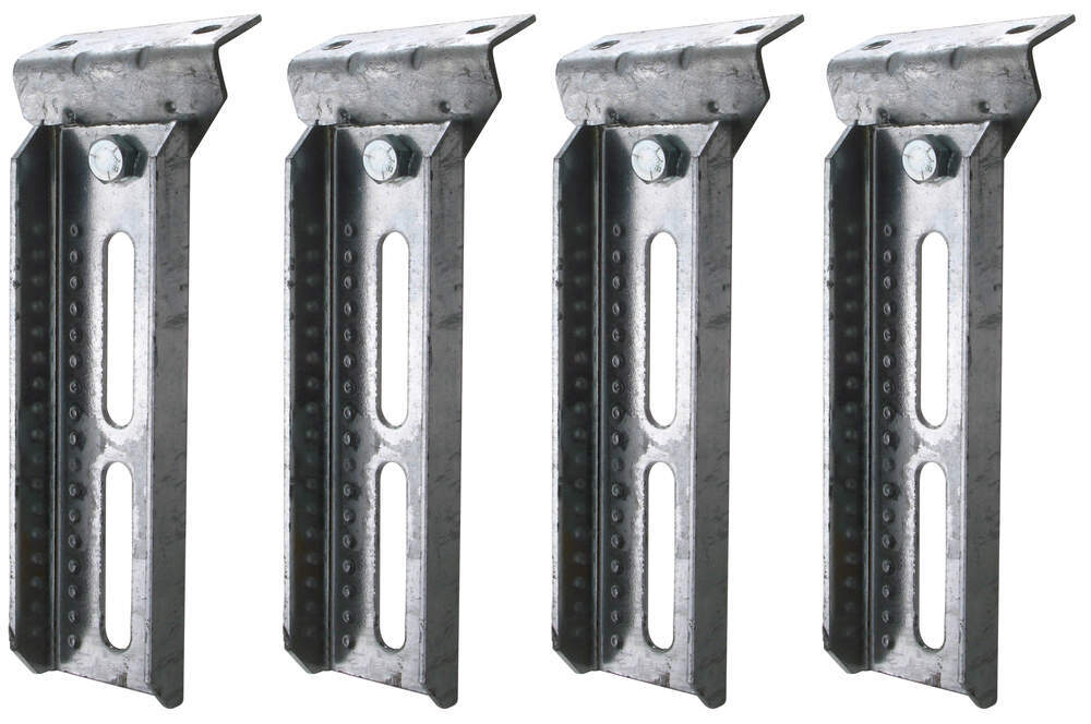 CE10000G-4 - Bolster Bracket CE Smith Roller and Bunk Parts