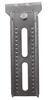"CE Smith Bolster and Swivel Bracket Assemblies - Galvanized Steel - 9"" - Qty 4 Bolster Bracket CE10000G-4"