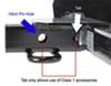 24952 - 2000 lbs GTW Draw-Tite Trailer Hitch