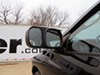 CM10700 - Non-Heated CIPA Slide-On Mirror on 2006 Dodge Ram Pickup