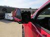 CM11952-2 - Universal Fit CIPA Custom Towing Mirrors on 2019 Toyota Tundra