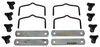 CTC-18S - Aero Bars,Factory Bars,Square Bars,Round Bars,Elliptical Bars Car Top Cargo Roof Box